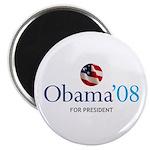 Obama '08 Magnet