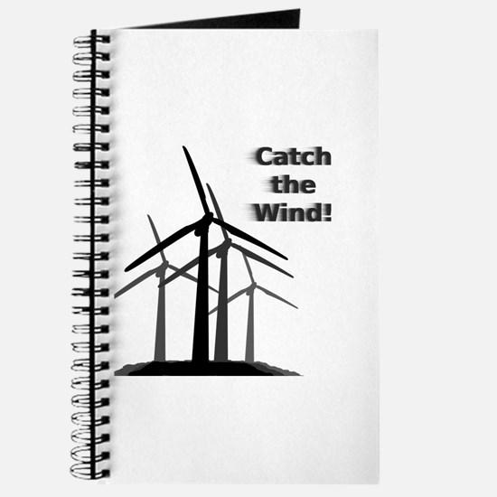 Catch the Wind Journal