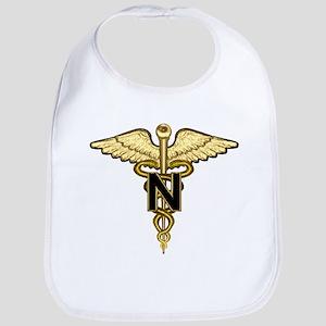 U.S. Army Nurse Bib