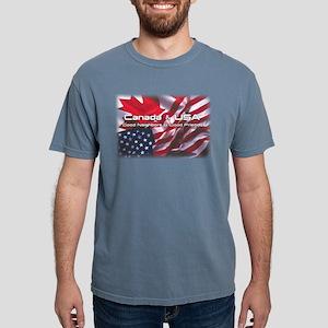 USA & Canada T-Shirt