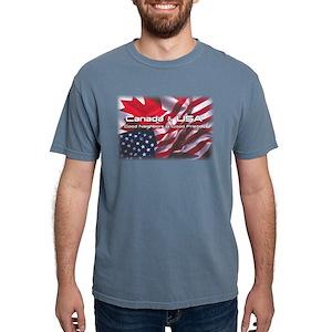 eb0b50bb737d Canada T-Shirts - CafePress