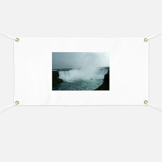 elph Niagara Falls Banner