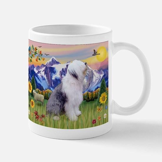 Mt Country OES Mug