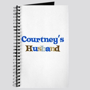 Courtney's Husband Journal