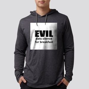 Social issues Long Sleeve T-Shirt