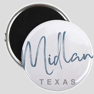 Midland Texas Magnets