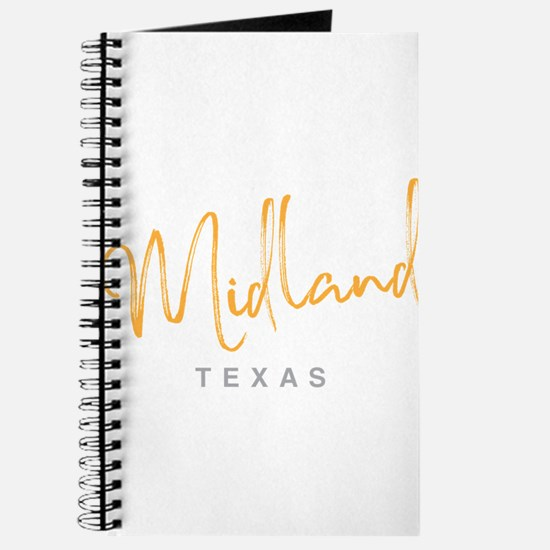 Midland Texas Journal