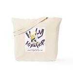 Holy Hip Hop Tote Bag