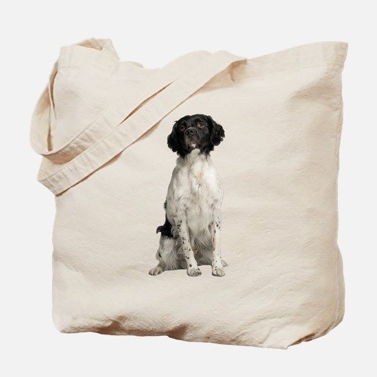 Brittany Picture - Tote Bag