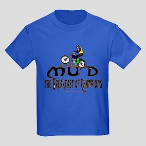 MUD Kids Dark T-Shirt