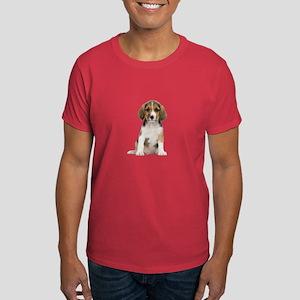 Beagle Picture - Dark T-Shirt