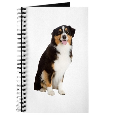 Australian Shepherd Picture - Journal