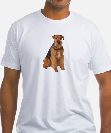 Airedale Picture - Shirt