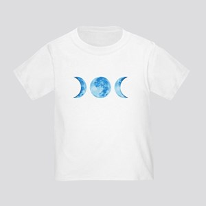 Three Phase Moon T-Shirt