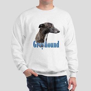 Greyhound Name Sweatshirt