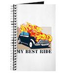 Best ride Journal