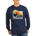 Best ride Long Sleeve Dark T-Shirt