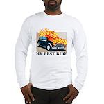 Best ride Long Sleeve T-Shirt