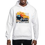 Best ride Hooded Sweatshirt