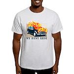 Best ride Light T-Shirt