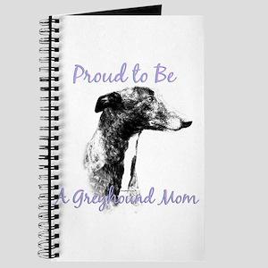 Greyhound Mom1 Journal