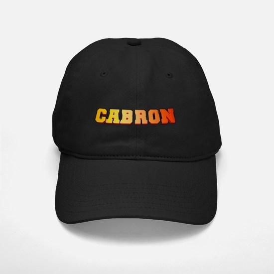 Cabron TeamMT Baseball Hat