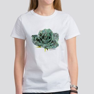 Cyber Rose Women's T-Shirt