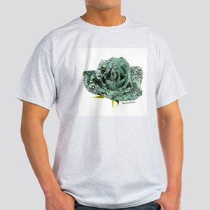 Cyber Rose Light T-Shirt