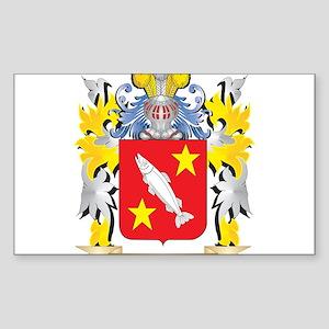 Heilbronn Coat of Arms - Family Crest Sticker