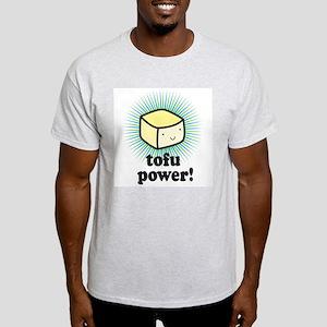 Tofu Power Light T-Shirt