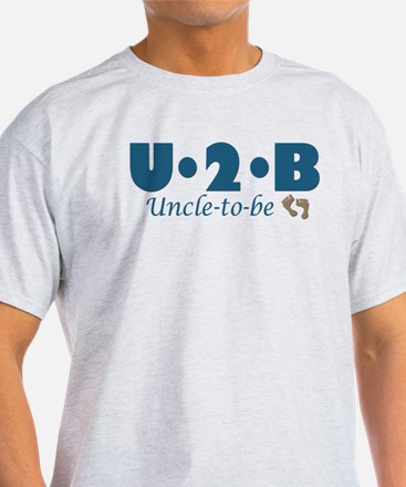 Uncle to Be T-Shirt