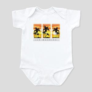 Coco tree mru3 Infant Bodysuit