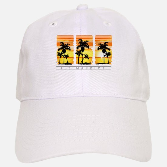 Coco tree mru3 Cap