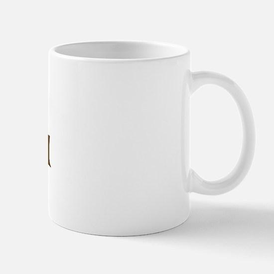 Gina's Husband Mug