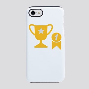 Winner Number one iPhone 8/7 Tough Case