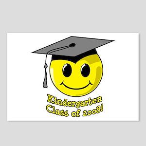 Kindergarten Graduation Postcards (Package of 8)