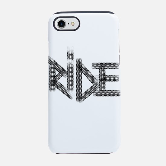 Ride! iPhone 8/7 Tough Case