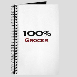 100 Percent Grocer Journal