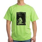 Faust 247 Green T-Shirt