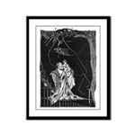Faust 247 Framed Panel Print