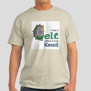 Kewl Celts Light T-Shirt