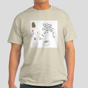 Lucky Flyball Light T-Shirt
