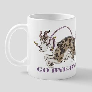 NMtMrl Go BB Mug