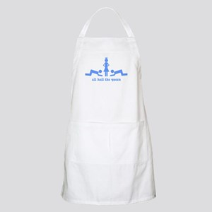 All Hail The Queen BBQ Apron