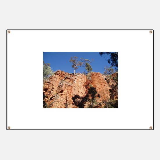 Elph Alligator Gorge Flinders Banner