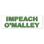 Impeach O'Malley Bumper Sticker (10 pk)