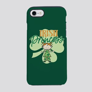 Irish Princess iPhone 8/7 Tough Case