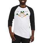 4 Carrot Diamond Baseball Jersey