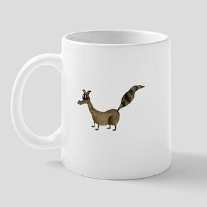 Roguish Raccoon Mug