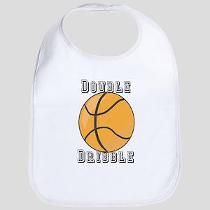 Double Dribble Too Bib